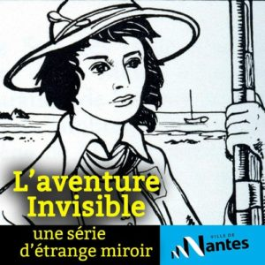 Nantes podcasts