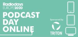 Podcastdayonline2020