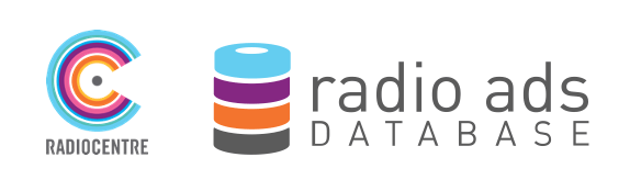 logo radio centre